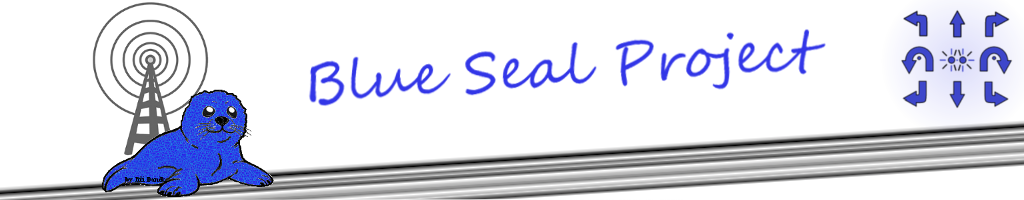 The Blue Seal Project